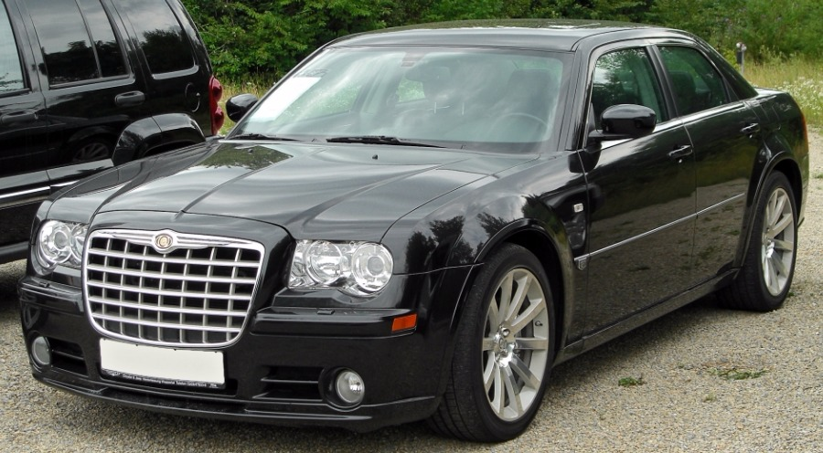 Chrysler перестанет использовать имя HEMI для моторов V8